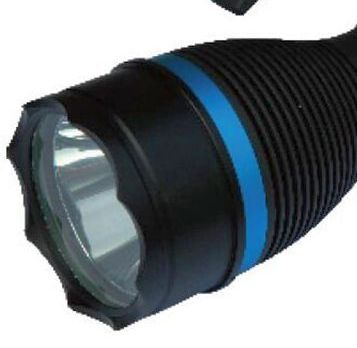 explosion proof torch light