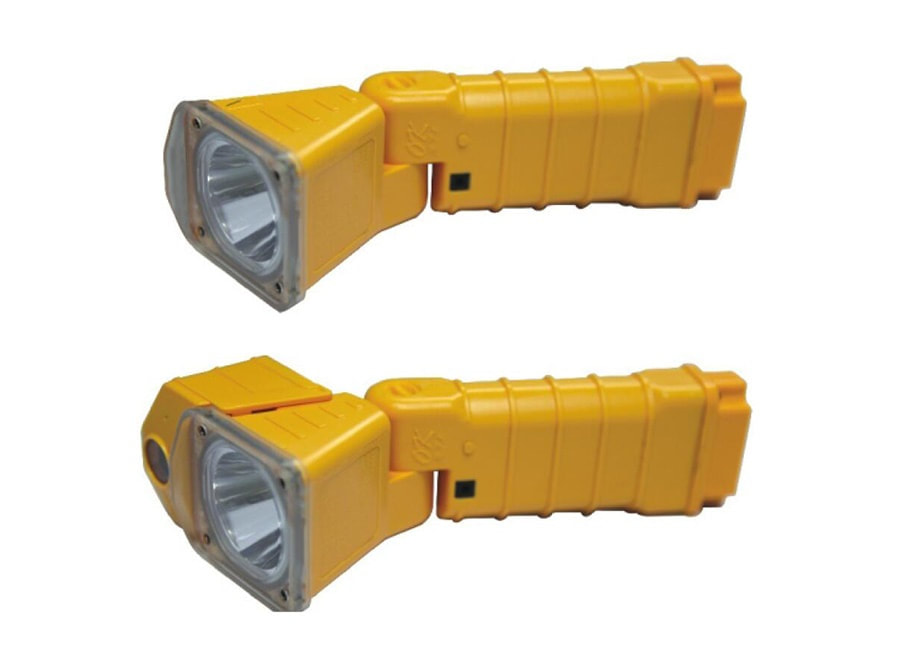explosion ex atex torch light