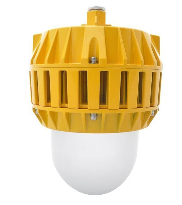 explosion proof led handlamp