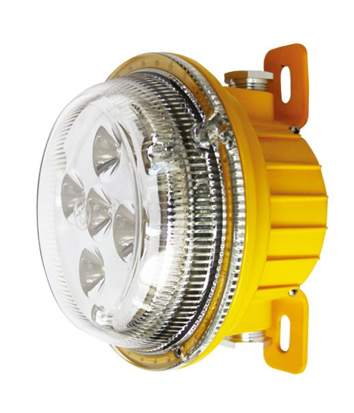 explosion proof tunnel led light